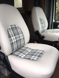 would just say we re absolutely delighted with the result hector our motorhome now has a new lease of life and looks very special