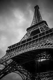 Black And White Paris Pictures ...