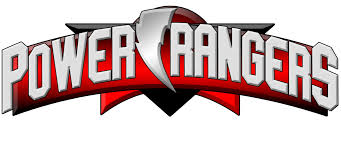 Power rangers Logos