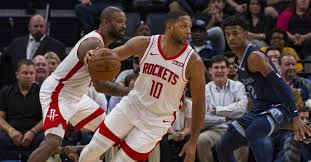 Report Rockets Fear Eric Gordon Could Need Knee Surgery