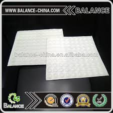 Cabinet Door Buffers Damper Buffers Pad Bumper Cushion Adhesive Silicone For Kitchen