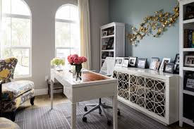 rugs for home office. credenza desk home office transitional with area rug beams rugs for e
