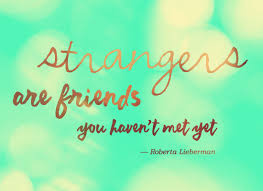 New Friends Quotes Magnificent New Friends Quote American Greetings Blog