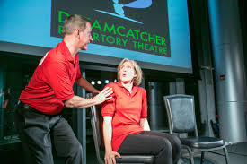 Dream Catcher Theatre An Evening of Honors and Improv at New Jersey Theatre Alliance 33
