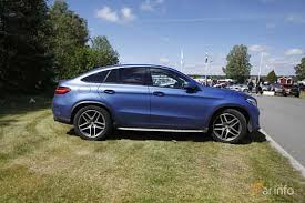 2016 mercedes benz gle 350d 4matic coupe review autoguidecom. Mercedes Benz Gle 350 D 4matic W166 Facelift 258ps 2015 2019