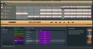 how to make music program magix music maker hip hop edition download
