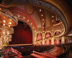 Emerson Majestic Seating Chart Landmark The Cutler Majestic Theatre Theatre Paramount