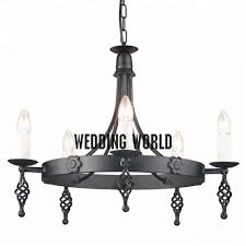 Schwarz Schmiedeeisen Kronleuchter Buy Schwarz Schmiedeeisen Kronleuchterschmiedeeisen Kerze Kronleuchterbeleuchtung Kronleuchter Schwarz Product