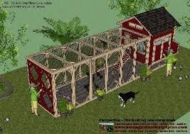 Build A Chicken Coop Kit