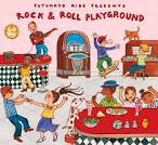 Putumayo Kids Presents: Rock & Roll Playground