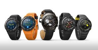 <b>Huawei Watch</b> 2 specs, price, release date and everything else you ...