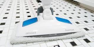 the best steam mop