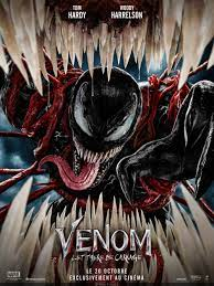 Venom: Let There Be Carnage, new ...