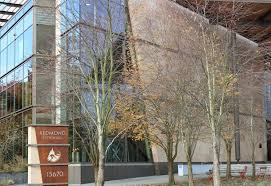 Image result for redmond city hall images