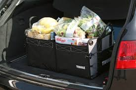 Аксессуары для <b>багажников</b> Thule: надежность, качество ...