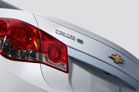 Five Things We Love About The 2014 Chevrolet Cruze Clean Turbo ...