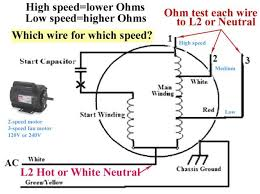 electric motor wiring diagram capacitor wiring diagram motor starting capacitor
