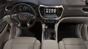 2018 gmc interior. brilliant 2018 2018 gmc acadia interior with gmc interior c
