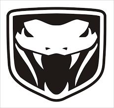 dodge viper srt 10 logo. Modren Dodge Inside Dodge Viper Srt 10 Logo L