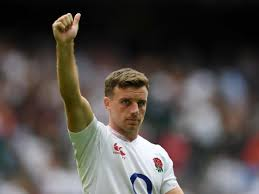 Rugby World Cup 2019: Why George Ford may prove to be England's most  important player in Japan | The Independent | The Independent