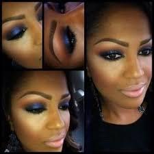 make up um dark skin mac eyeshadow pretty makeup gorgeous makeup
