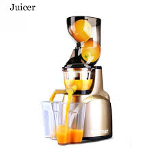 Home <b>large caliber</b> juicer <b>slow</b> juicer <b>automatic</b> multi - functional ...