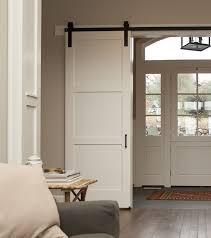 sliding barn doors glass. Magnificent Sliding Glass Barn Doors Interior Garage Doors,