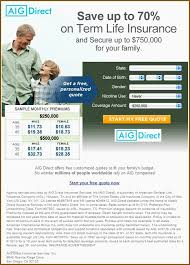 Aig Term Life Insurance Quote Delectable Aig Car Insurance Quote Good Life Insurance Direct Quote Insurance