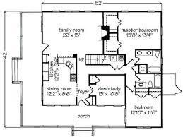 cottage designs floor plans novic me