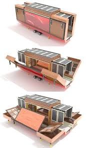 Small Picture 196 best Tiny House on Wheels images on Pinterest Small houses
