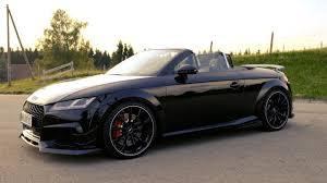 2018 audi tt roadster. beautiful audi 2018 abt audi tt rsr roadster  exterior interior u0026 sound throughout audi tt roadster