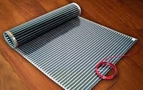 heated office floor mats heated floor mat under desk warm floor mats delightful on in heating