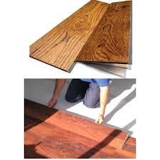 waterproof vinyl plank flooring together oak saddle