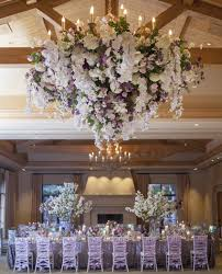 flower chandelier wedding nice luxury wedding ideas chandeliers with fresh flowers inside weddings