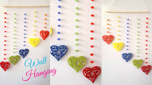 diy crafts for room decor wall hanging for home decoration room decorating ideas for teenagers