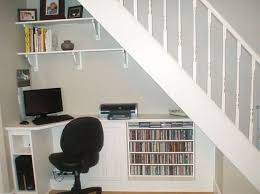 under stairs office. You\u0027ve Been Wondering How To Use The Space Under Stairs? \u2013 We Have Pretty Amazing Solutions Right Here Stairs Office R
