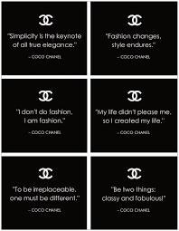 Sprüche Coco Chanel Zitate Poolvogel