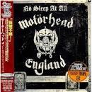 No Sleep at All [Bonus Tracks]