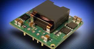 <b>300W</b> open frame <b>DC</b>-<b>DC</b> converter for 48V designs
