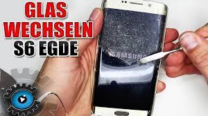 Samsung S6 Edge Display Reparatur Kosten
