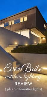 Ever Brite Lights Reviews Solar Everbrite Lighting Reviews 2020 A Nest With A Yard