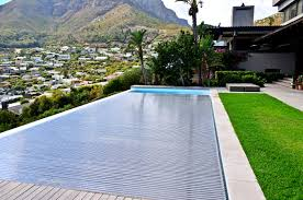pool covers cape town. Fine Pool Starline Roldeck Automatic Pool Cover From PowerPlastics Pool Covers On Cape Town L