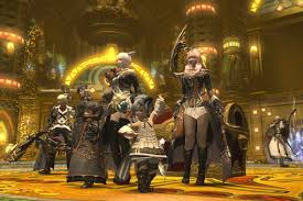 Ffxiv Xp Chart Ffxiv How To Level Grind And Take The Fastest Way To Level