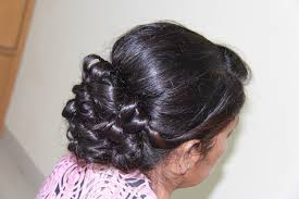 photo gallery of indian updo hairstyles viewing 12 15 photos indian updo hairstyles for long hair hairstyles south indian bridal makeup step by