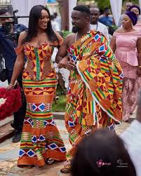 Ghana Latest Fashion Designs