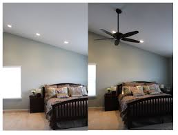 unlimited vaulted ceiling fan installation indoor outdoor within remodel 7