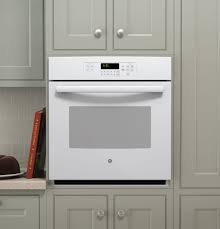 ge 27 built in single wall oven jk3000dfww liances published by general electric