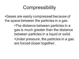compressibility chemistry. 3 compressibility chemistry