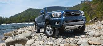 2015 Tacoma | Explore | Toyota Hawaii