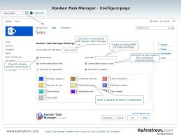 office to do list manager kanban task manager helps teams visualize task workflows and makes